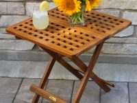 Folding-Wooden-Outdoor-Side-Table