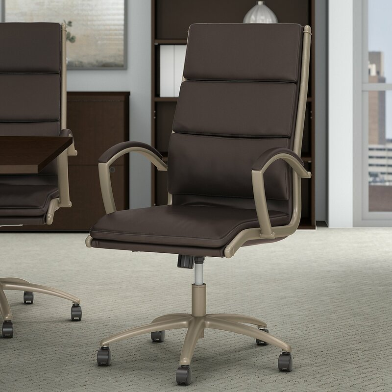 Genuine-Leather-Office-Chair