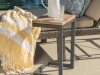 Industrial-Outdoor-Side-Table