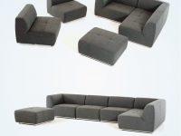 Modern-5-piece-sectional-sofa