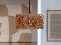Modern-Geometric-Rattan-Pendant-Light