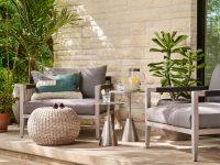 Modern-Metallic-Outdoor-Side-Tables