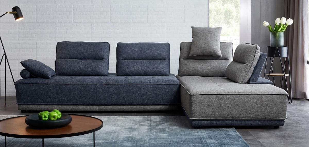 Modern-Style-Fabric-Upholstered-Modular-Sectional-Sofa