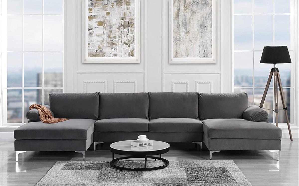 Modular-Oversized-Sofa