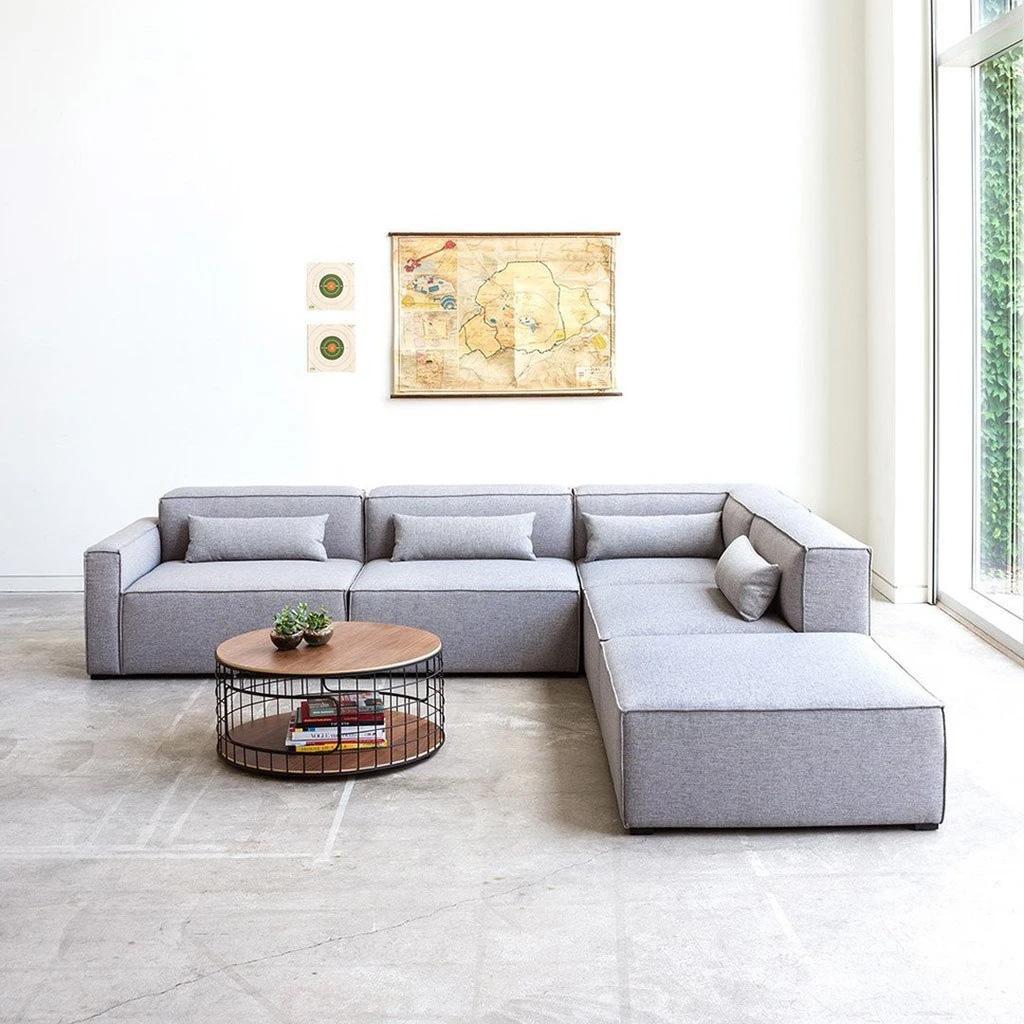 Modular-Sofa-With-Sleek-Clean-Lines