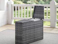 Narrow-Outdoor-Side-Table-With-Storage