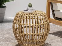 Rattan-Outdoor-Side-Table