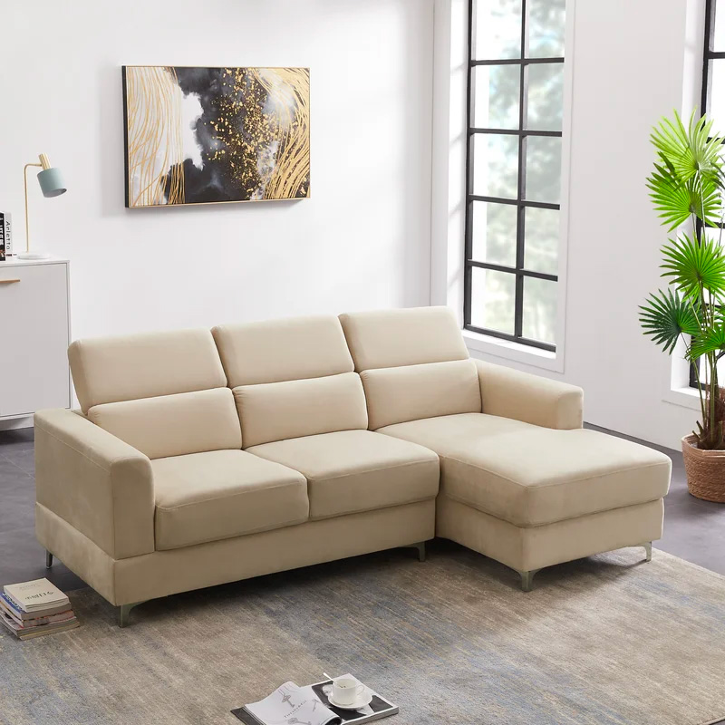Small-Beige-Sectional-Sofa