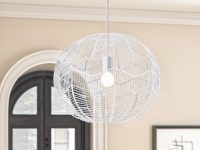 Transparent-White-rattan-ball-pendant-light