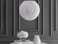 White-rattan-ball-pendant-light