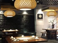 Woven-rattan-pendant-light-shades