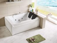 alcove-jet-bathtub-with-backrests-two-person-design-lumbar-body-and-foot-massage
