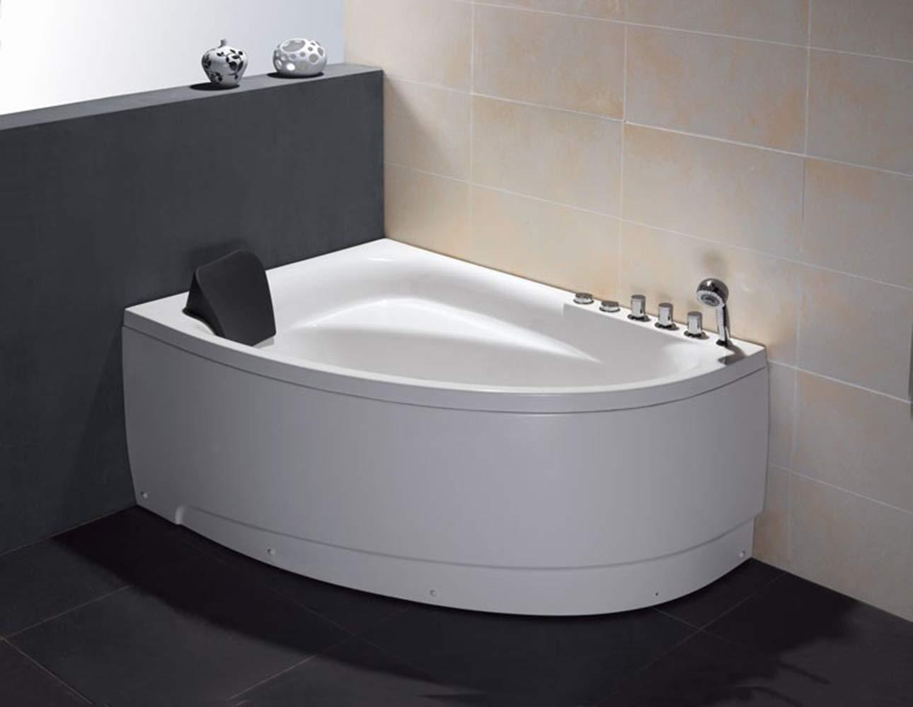 bathtub-shower-combo-corner-bathtub-for-small-bathrooms-one-backrest