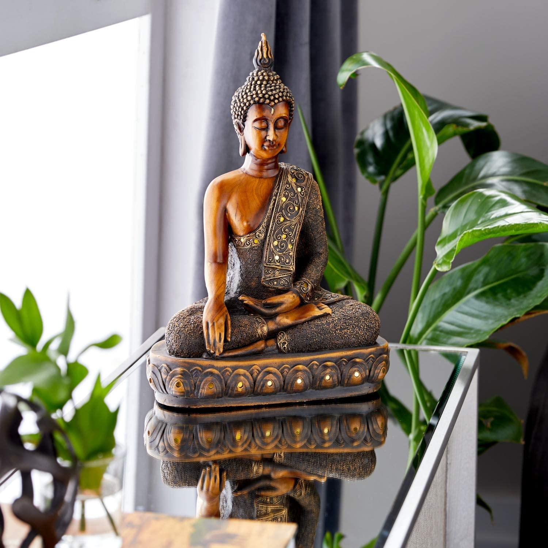 bronze-buddha-statue-15-inch-spiritual-decor-for-meditation-corner-unique-gift-idea