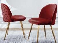 deep-red-upholstered-dining-chairs-with-diamond-tufted-backrest-velvet-upholstery-padded-seat-gold-mid-century-modern-glam-legs
