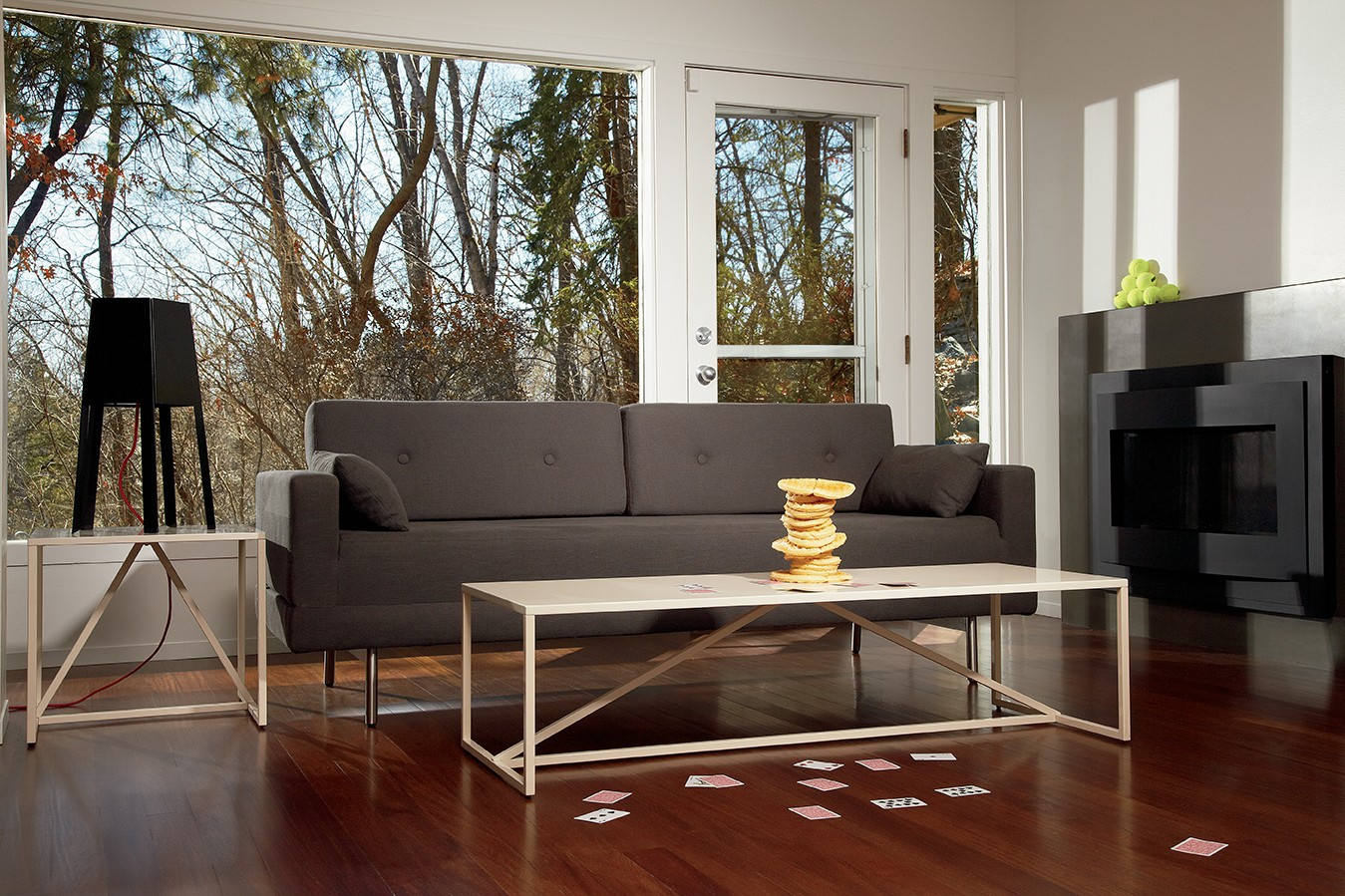 designer-white-rectangle-coffee-table-steel-trestle-architectural-base-smooth-top-long-tabletop-for-large-sofa