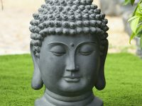 garden-buddha-statue-head-fiberstone-20-inches-hollow-interior-peaceful-outdoor-decoration-ideas-housewarming-gift-for-spirituality