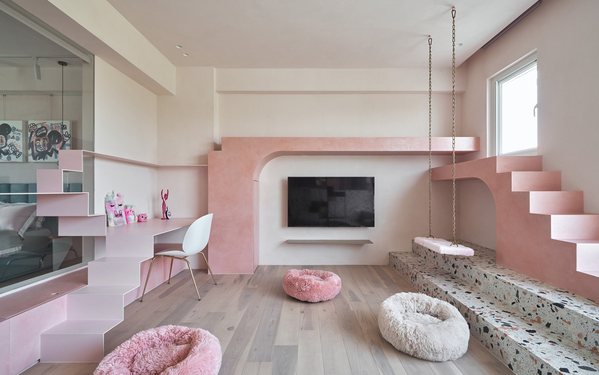girls-room-design