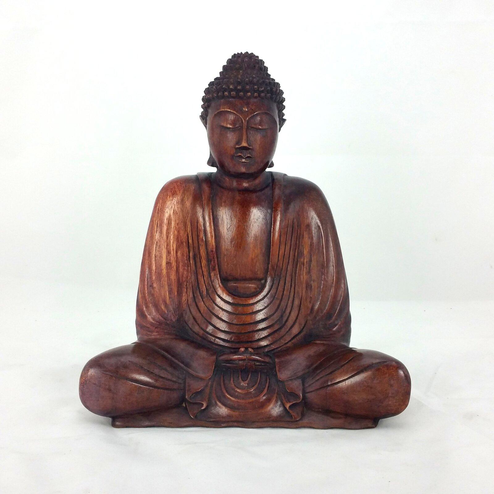 handmade-wooden-buddha-statue-mahogany-sculpture-thoughtful-gift-idea-for-buddhist-decoration-ideas-for-meditation-area