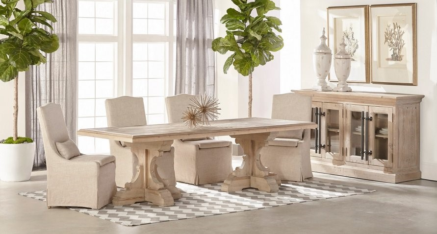 intricate-pedestal-farmhouse-dining-table-light-wood-finish-twelve-person-table-for-french-country-cottage-decor-theme