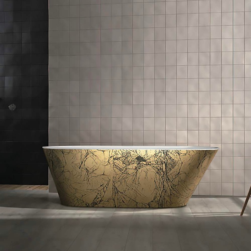 luxury-gold-bathtub-freestanding-design-marbled-exterior-for-modern-and-classic-bathroom-themes