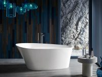 luxury-kohler-freestanding-soak-bathtub-with-16-inch-soak-depth