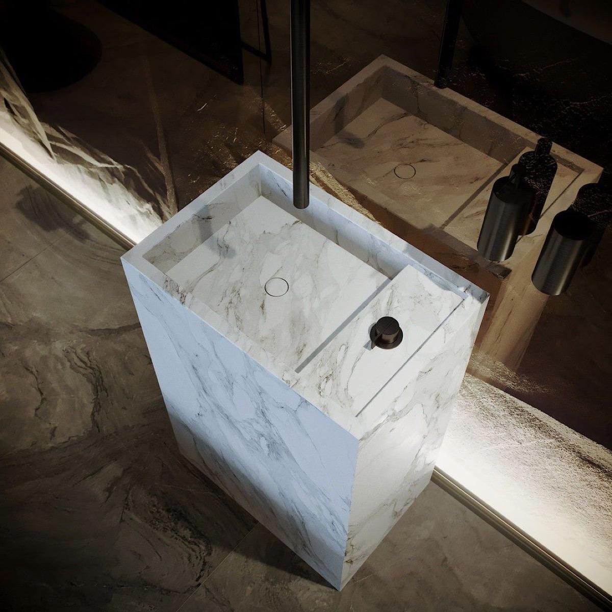 marble-pedestal-sink