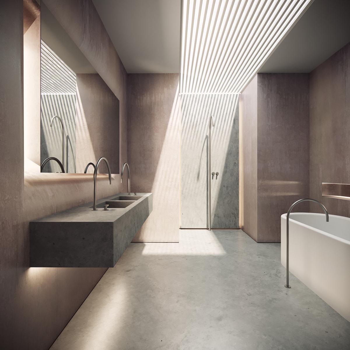 minimalist-luxury-bathroom