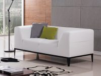 minimalist-white-small-modern-sofa-with-black-legs-bonded-leather-upholstery
