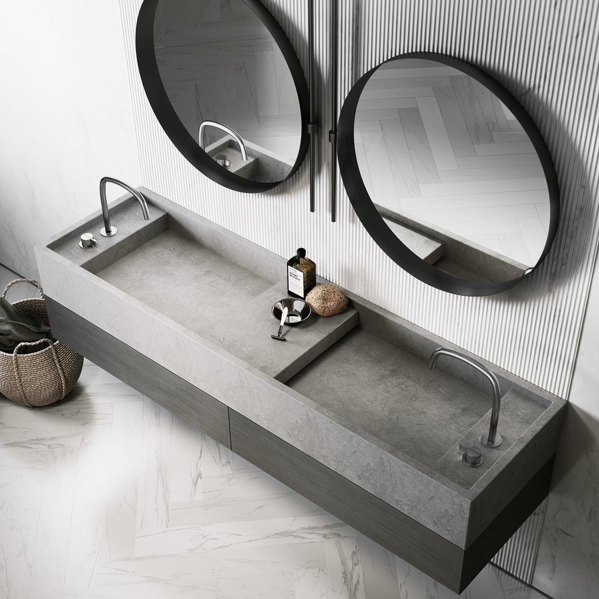 modern-double-bathroom-vanity