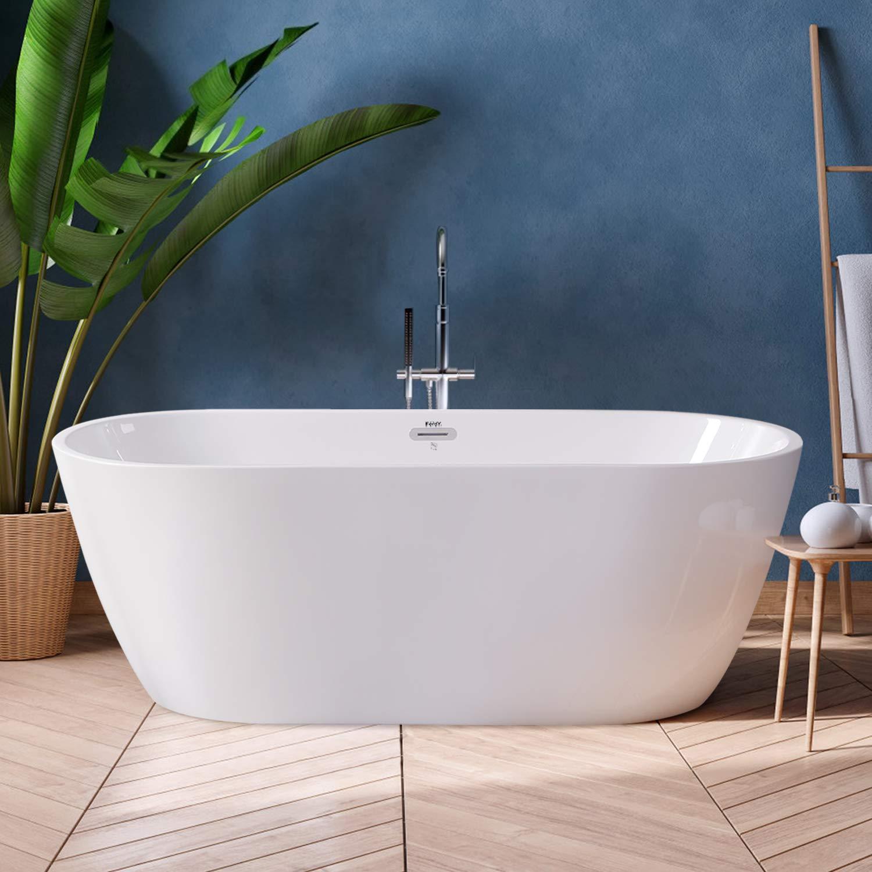 modern-garden-bathtub-for-contemporary-bathroom-themes