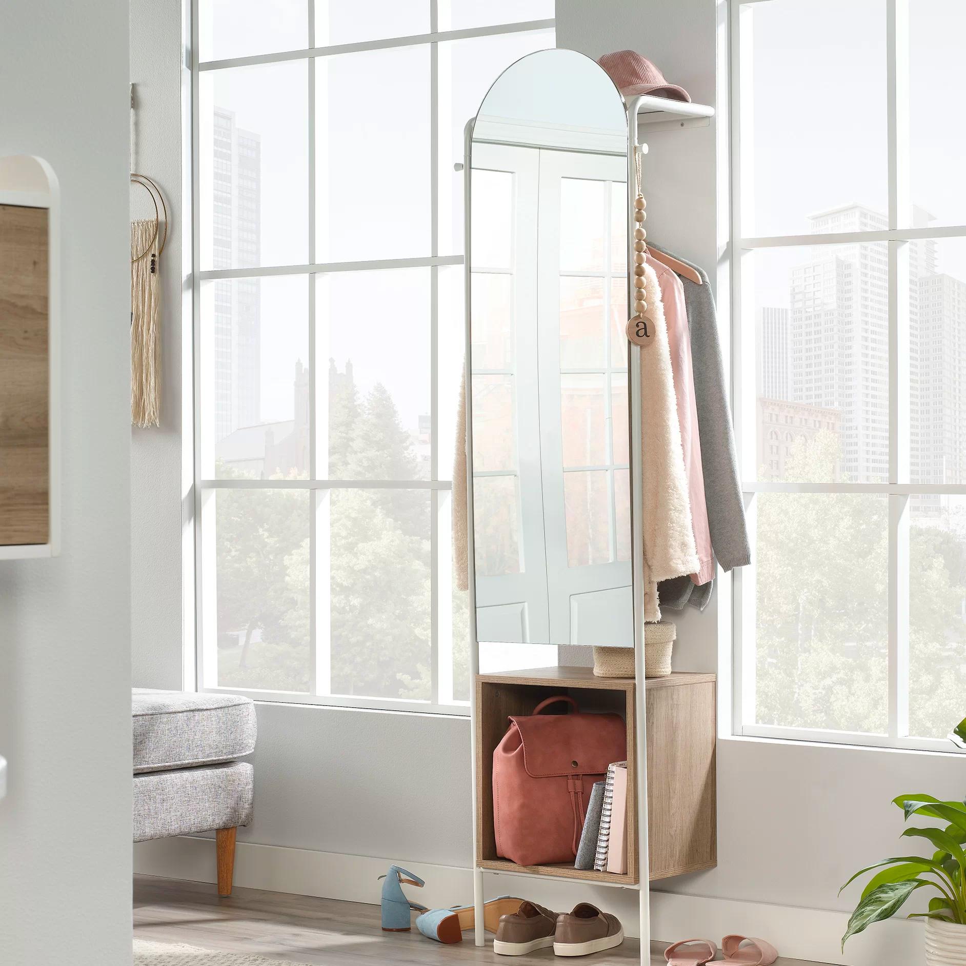 modern-hall-tree-with-mirror