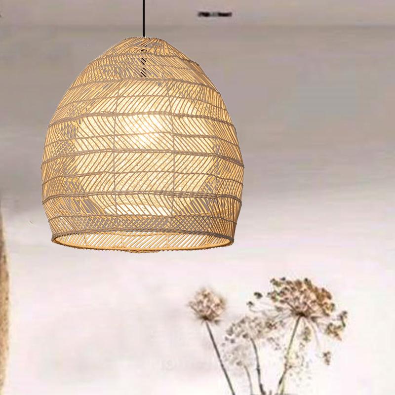 rattan-wicker-pendant-light-shades