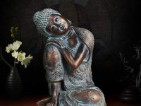 resting-bronze-buddha-statue-bronze-color-green-patina-elegant-meditation-decor-inexpensive-spiritual-gift-idea