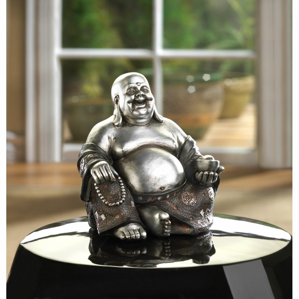 silver-laughing-buddha-statue-with-beads-pearls-of-wisdom-prayer-beads-special-gift-idea-for-feng-shui