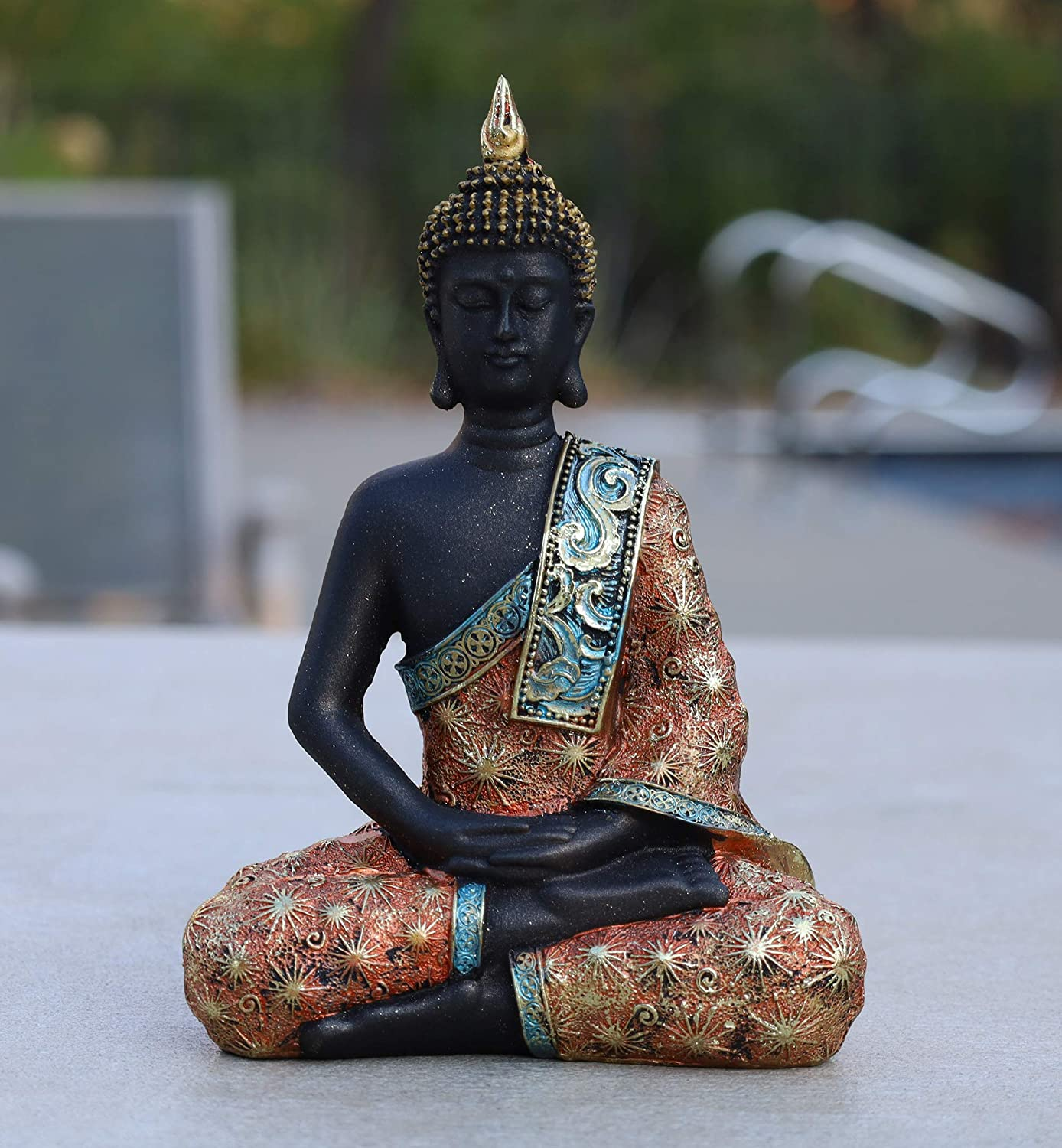 small-buddha-statue-red-blue-and-gold-unique-modern-buddhist-decor-for-home-office-meditation-area-bedroom