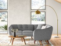 small-corner-sofa-for-apartments-mid-century-modern-tapered-legs-grey-upholstery-curved-cabriole-back-space-saving-furniture-for-sale-online