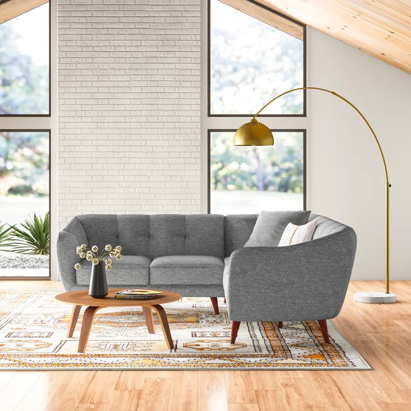 small-curved-sectional-sofa