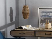 small-geometric-rattan-pendant-light