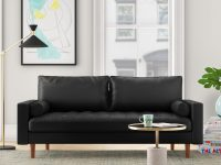small-leather-sofa-with-side-bolster-pillows-tuxedo-frame-unique-space-saving-furniture-for-sale-cheap-online