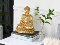 small-sakyamuni-buddha-statue-metallic-gold-finish-elegant-interior-decor-ideas-for-inner-peace-spirituality