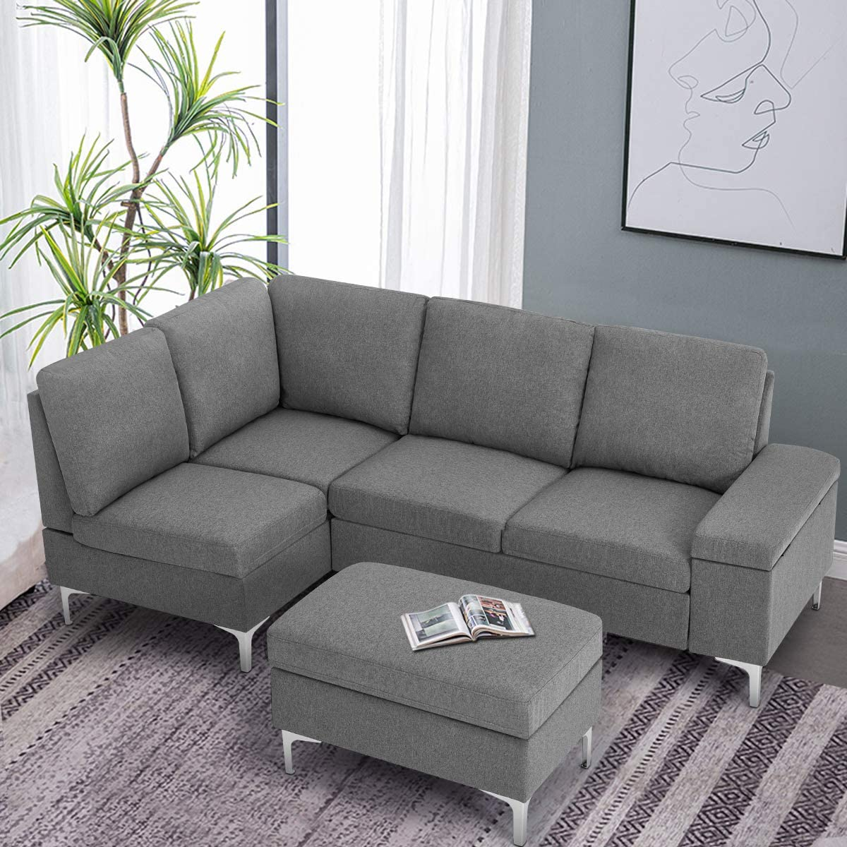 small-spaces-configurable-sectional-sofa