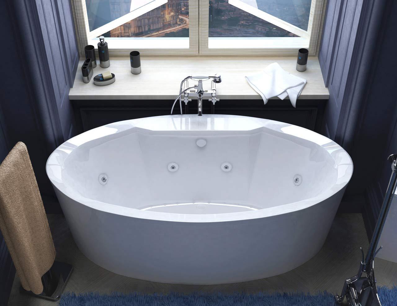stylish-freestanding-bathtub-with-jets-33-inch-deep-soak-tub