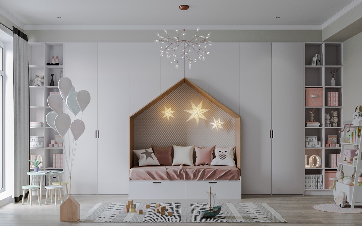 stylish-kids-room-decor