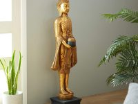 tall-standing-buddha-statue-spiritual-statement-piece-living-room-decor-heavy-base-high-quality-alms-bowl-decoration