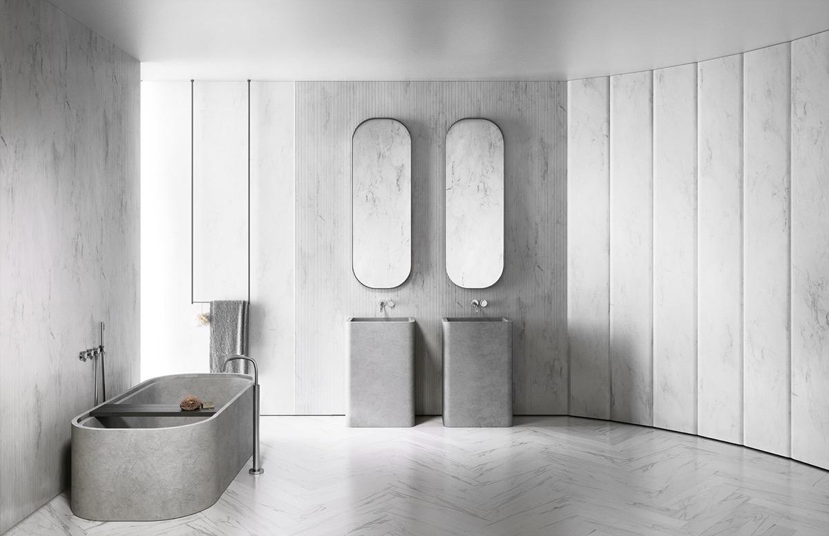 twin-pedestal-sinks
