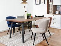 upholstered-wingback-dining-chairs-modern-design-velvet-tapered-black-legs-unique-multiple-color-options