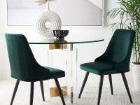 velvet-green-upholstered-dining-chairs-high-backrest-tapered-black-legs-sophisticated-colorful-dining-room-furniture-for-sale-online
