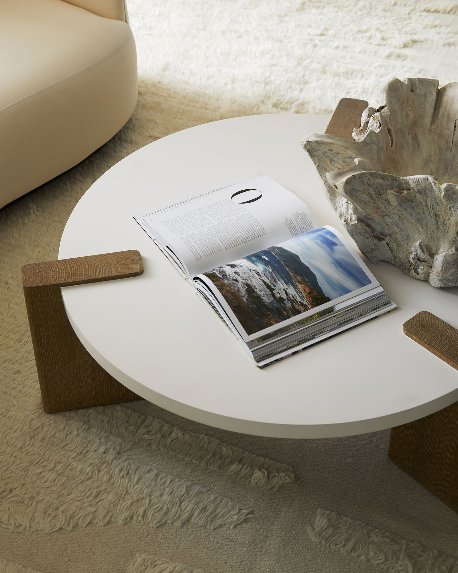white-and-brown-coffee-table-unique-scandinavian-living-room-furniture-for-sale-online-thick-oak-legs-modern-design