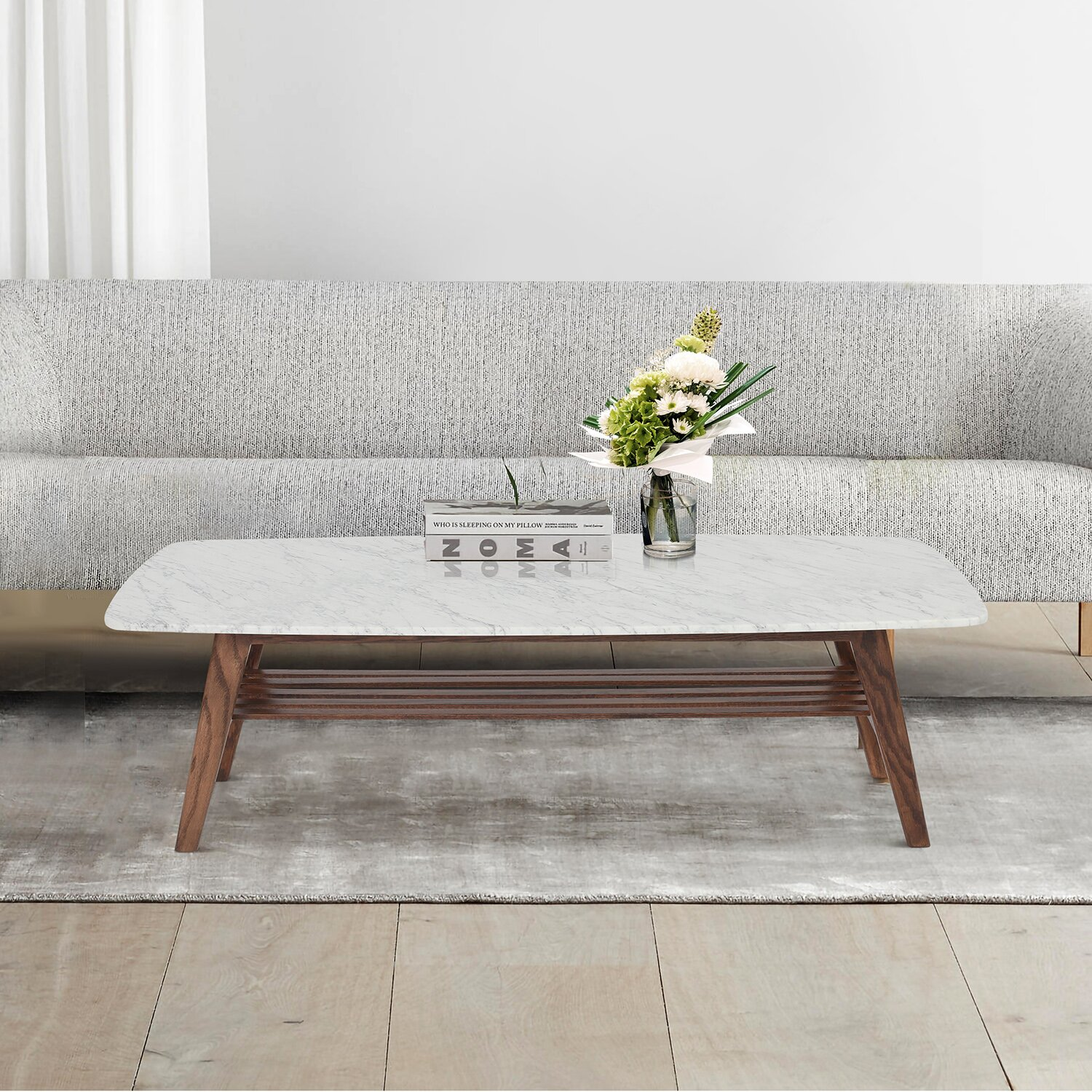 white-top-coffee-table-genuine-carrara-marble-open-lower-shelf-high-end-mid-century-modern-furniture-for-sale-online